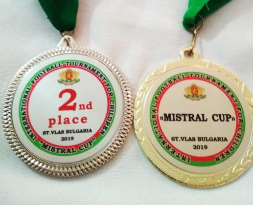 Mistral cup 2019