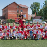 Uragan Summer Cup 2019