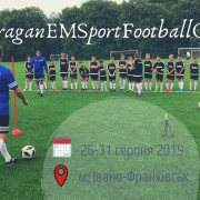 EMSport Football Camp 2019